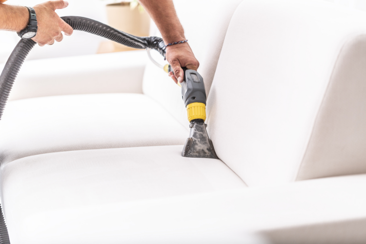 Sofaset Cleaning Services